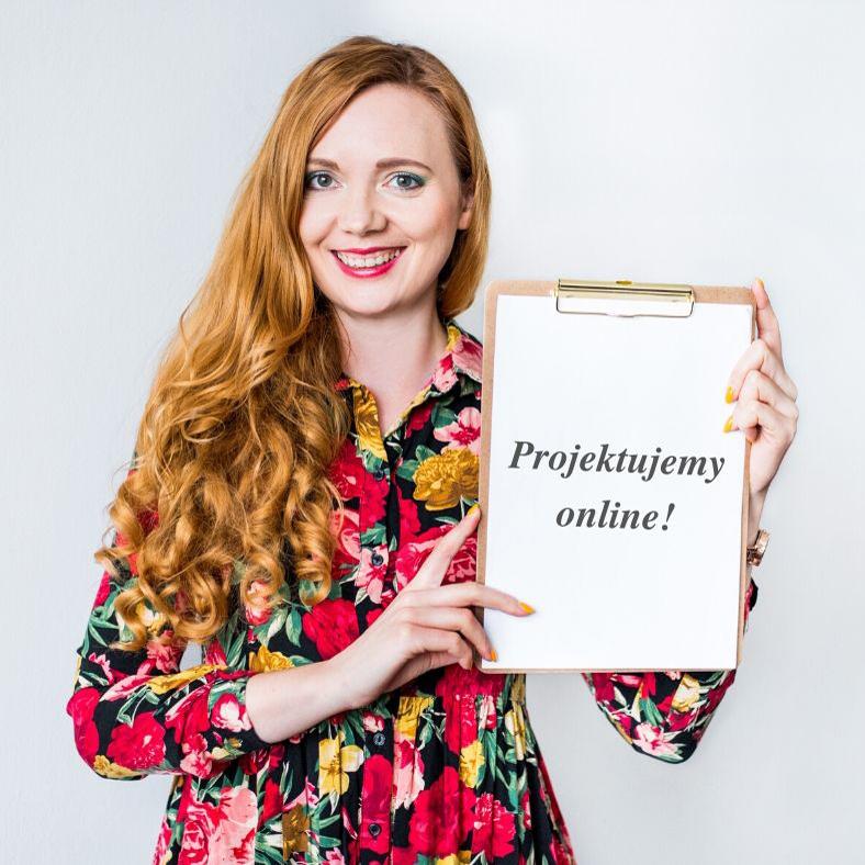 Projekty wnetrz online